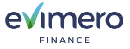Evimero Finance